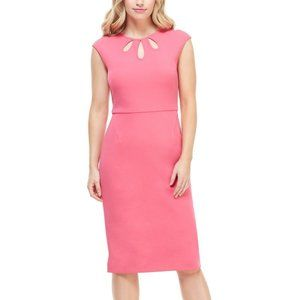 NWT Maggy London Alyssa Midi Dress, Size 2